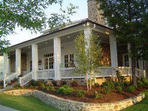 Park Place, Rockwall, Texas, Neo Traditional Homesites, Custom Built