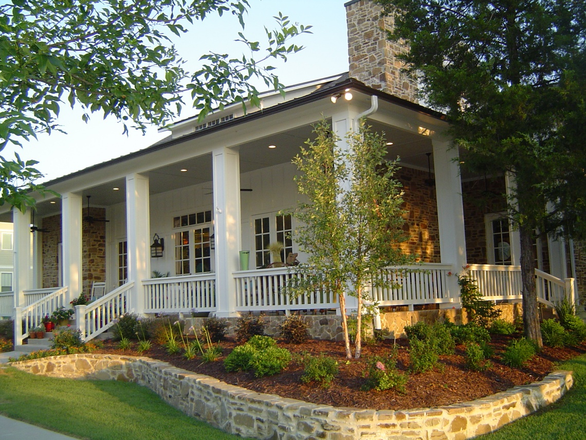 Park Place Rockwall, Premier Neo Traditional Homesites